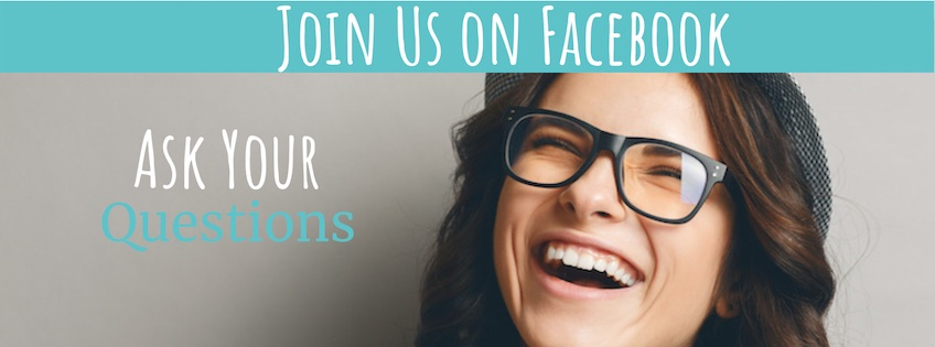 Join us on our facebook group