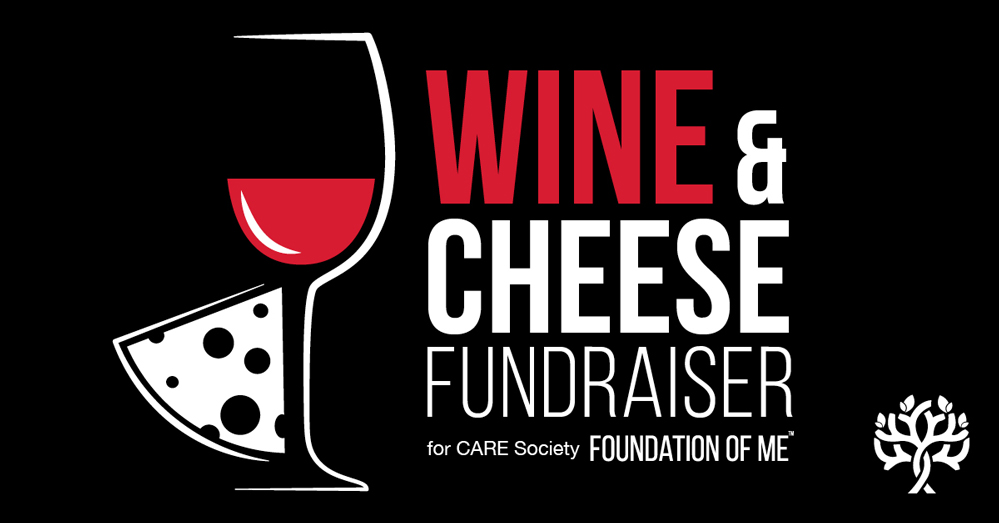 Wine & Cheese Fundraiser Cancelled